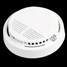 Gas Detector LPG CNG Natural Gas Alarm Sensor Home Security System