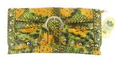 Crocodile Femmes Chaîne Bandoulière Sac Sac à Main par Lydc Londres (I)
