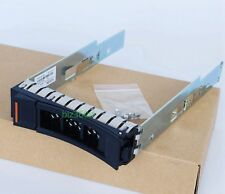 "3.5"" HDD SAS SATA Tray Caddy 69Y5284 for IBM x3500 x3530 x3550 x3650 M4 x3850 M5"