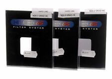 Hitech 85 ND Grad Hard Edge 1,2,3 Stop Filter Set,(85x110mm)fits Cokin P Holder