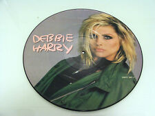 DEBBY HARRY - FRE TO FALL