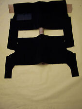 CHEVROLET BELAIR, 150,210 1955-1956-1957 4DR HDTP BLACK LOOP CARPET CRAZY  PRICE