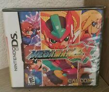 Nintendo DS 3DS MEGAMAN ZX Regionfree NEU