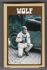 WOLF HORNET MODELS WSH 29 - WW2 FALLSCHIRMJAEGER OFFICER WINTER - 1/35 RESIN KIT