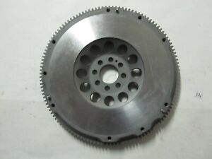 Chromoly Clutch Flywheel FOR 2003 2004 2005 2006 NISSAN 350Z INFINITI G35