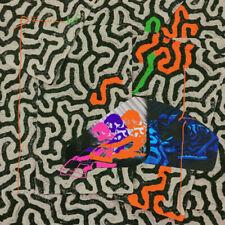 ANIMAL COLLECTIVE Tangerine Reef (2018) 13-track CD album digipak NEW/SEALED