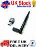 600Mbps Dual Band USB Adapter WiFi antenna