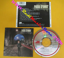 CD ROBIN TROWER In The Line Of Fire 1990 ATLANTIC  no lp mc dvd vhs (CS52)