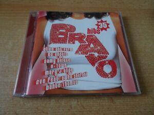 Doppel CD Bravo Hits 35: Westlife Bon Jovi Dante Thomas Nelly Furtado No Angels