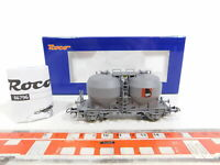 CI846-0,5 # Roco H0 / AC 66796 Wagon à Grain / Marchandises Uetikon Sbb-Cff Nem