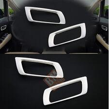 Stainless Steel Inner Door Handle Trim Cover For Toyota Alphard Vellfire 30 2015