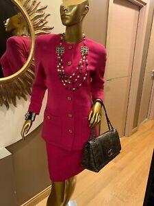 Chanel Suit Rare