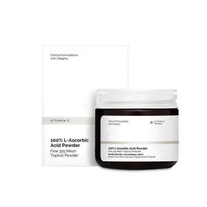 The Ordinary 100% L-Ascorbic Acid Powder 20g Anti-Aging Antoxidant Vitamin C