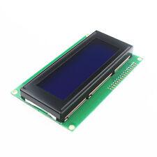 Ecran LCD large 2004 BLEU LCD2004 20x4 Arduino DIY (E502)