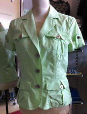 Normalgröße LUISA CERANO Damenjacken & -mäntel mit Knöpfen
