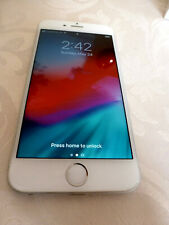 Apple iPhone 6 - 64GB - white (Unlocked) A1586 (CDMA + GSM)