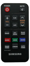 Original Samsung Control Remoto Para HW-H500 Wireless Soundstand