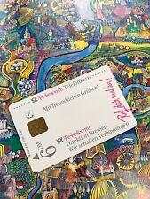 Telefonkarte Telekom