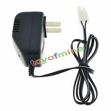 1pc 110V-240V caricabatterie rapido Smart For Battery 7.2V 8.4V ricaricabile
