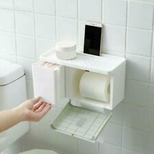 Toilet Roll Storage