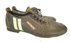 chaussures de cyclisme  PATRICK vintage taille 41