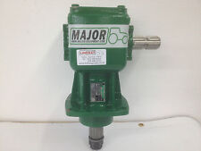 Genuine Major Grass Topper High Speed LF205H  Gearbox 8400 & 15000 Roller Mower