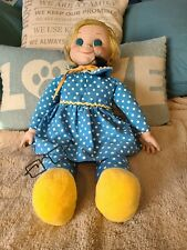 Mrs. Beasley Vintage Doll Family Affair - 2000 Rare One Of A Kind!