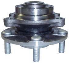 Wheel Bearing and Hub Assembly Front PTC PT513268