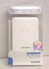 Genuine Samsung Galaxy Portable Battery Pack 3100mAh