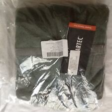 ECWCS GEN III Level 3 POLARTEC FLEECE JACKET FOILAGE GREEN SIZE Medium Regular