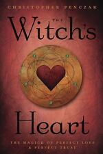 Witch's Heart in Perfect Love & Trust Book ~ Wiccan Pagan Supply Valentine Love