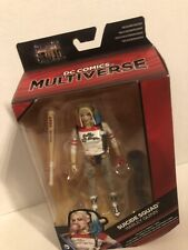 DC Multiverse - Suicide Squad - Harley Quinn Figure - Sealed - Light Wear