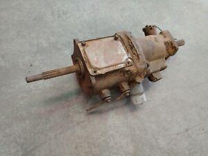 Mopar Chrysler Desoto Overdrive 3 Speed Transmission 39 40 41 42 46 47