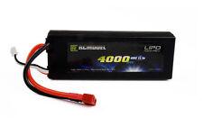 LiPo 3000-4000mAh Hobby RC Batteries 11.1v