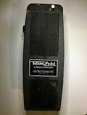 Vintage 1970s Electro Harmonix Talking Pedal - Extremely Rare