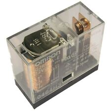 OMRON G2R-1A-E-12 Relais 12V DC 1xEIN 16A 275R PCB Power Relay 855019