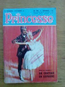 PRINCESSE N°90