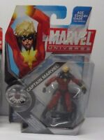 Marvel Universe series 3  001 action figure 3.75in. CAPTAIN MARVEL hasbro 2010