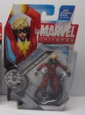 Marvel Universe series 3  001 action figure 3.75in. CAPTAIN MARVEL hasbro 2010