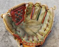 Vintage rawlings baseball glove GJ62 Roberto Clemente Japan Right Hand Throw 70s