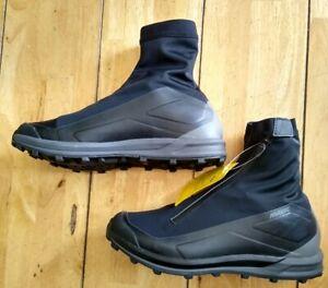 Brand New Mavic XA Thermo Shoes UK 8.5 MTB DH XC TOURING COMMUTER TRAIL BIKE
