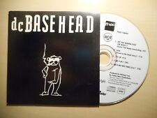 Dc BASEHEAD (Michael Ivey / The Doors) : HAIR [ CD EP ]
