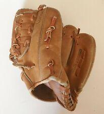 "Hutch Flare Flex Design 10.5"" RHT Vintage Leather Baseball Glove #50"