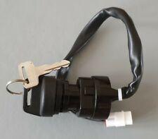 Ignition Switch For Kawasaki ATV 2004 KFX700 V Force KSV700-B1
