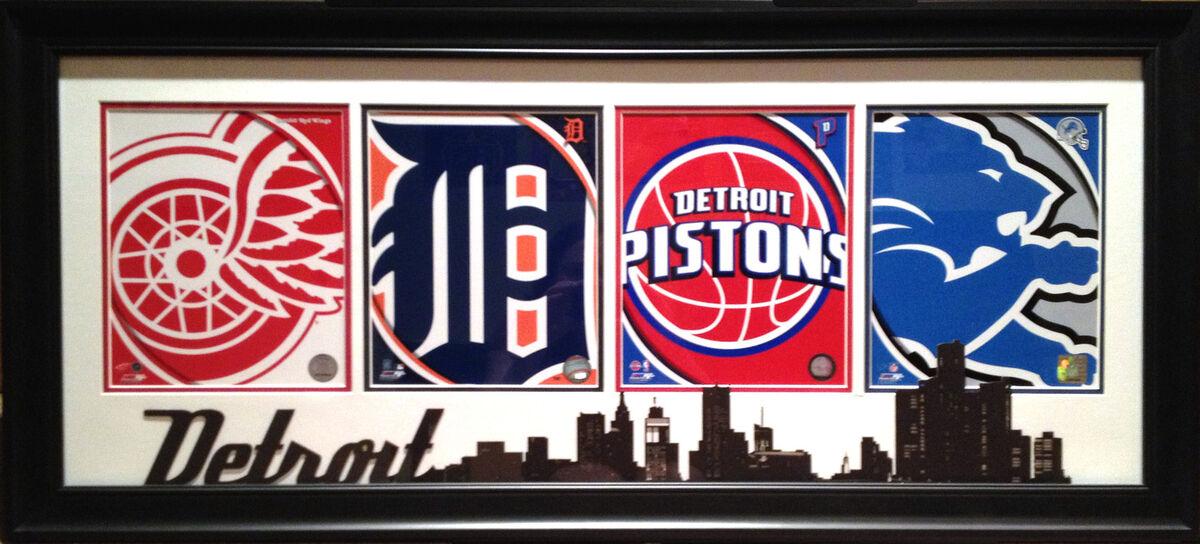 Sports Memorabilia Custom Framing