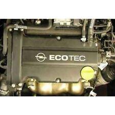 2003 Opel Astra G H Corsa D Meriva 1,4 Z14XEP Motor 90 PS