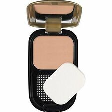Max Factor Facefinity Permawear Foundation Compact Make 03 Natural SPF 15 10g
