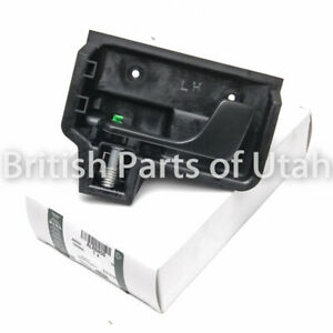 Range Rover P38 Door Handle Interior Front Driver Left Pull Side NEW 1995~2002