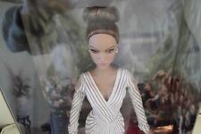 Jennifer Lopez JLo Red Carpet Barbie Doll Zuhair Murad Gown
