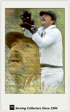 1998/99 Select Cricket Hobby Gold Parallel Trading Card No88 Rod Marsh -Rare